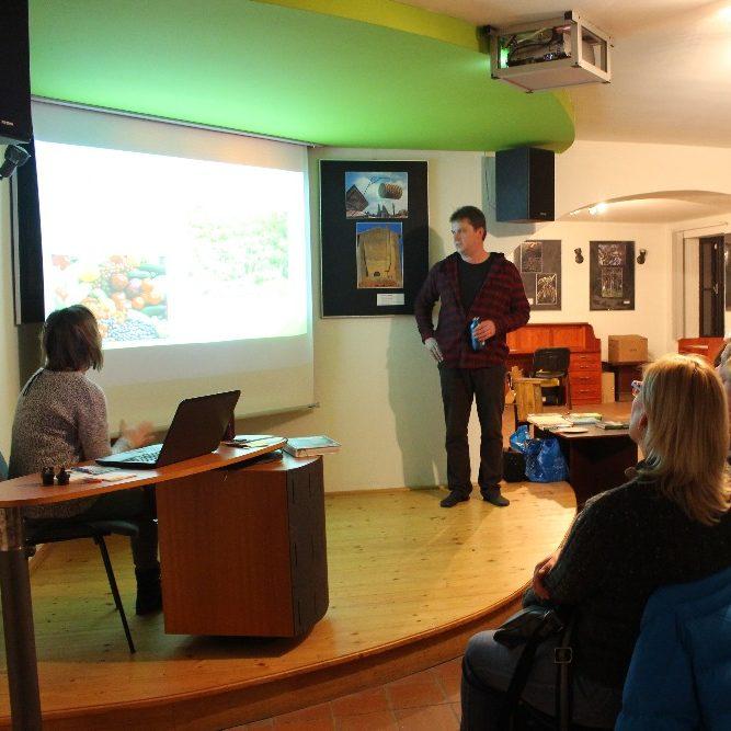ukázka z workshopu